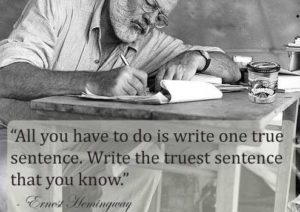 hemingway quotes on writing-hemingway writing quotes